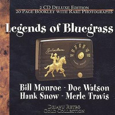 Bluegrass: Gold Collection