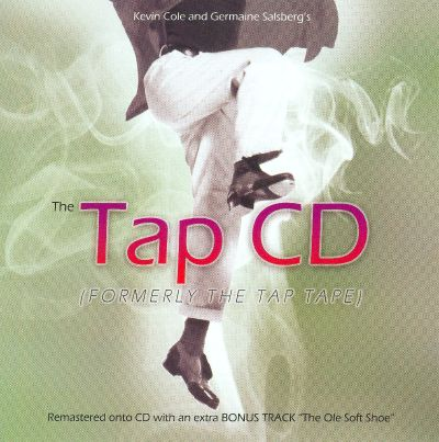 The Tap CD (Formerly the Tap Tape)