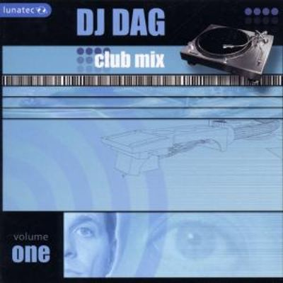 DJ Dag Club Mix