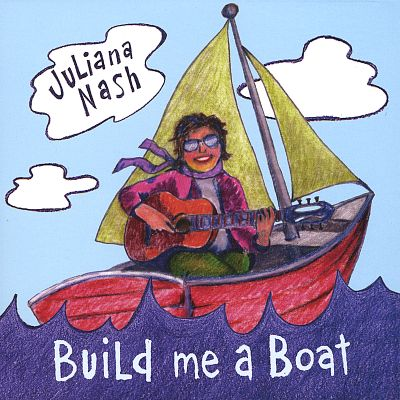 Build Me a Boat
