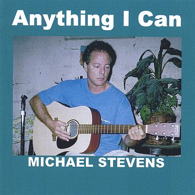 Anything I Can