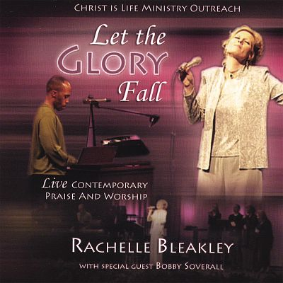 Let the Glory Fall