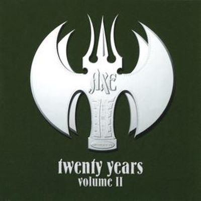 Best of Axe: 20 Years from Home, Vol. 2