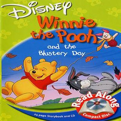 Winnie the Pooh & The Blustery Day