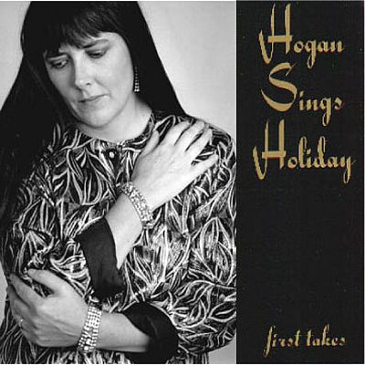 Hogan Sings Holiday: First Takes
