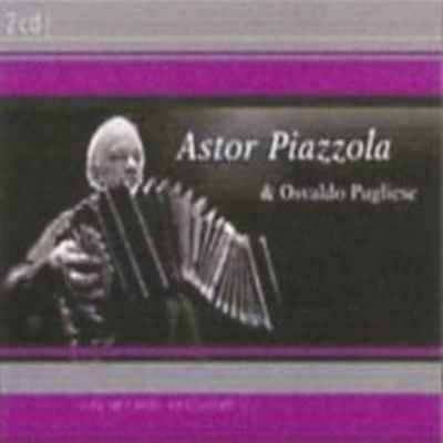 Astor Piazzolla [Disky]