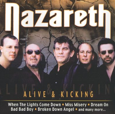 nazareth discography torrents