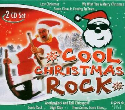 Cool Christmas Rock
