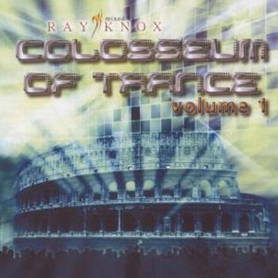 Colosseum of Trance
