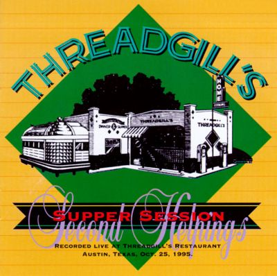 Threadgill's Supper Session: Second Helping