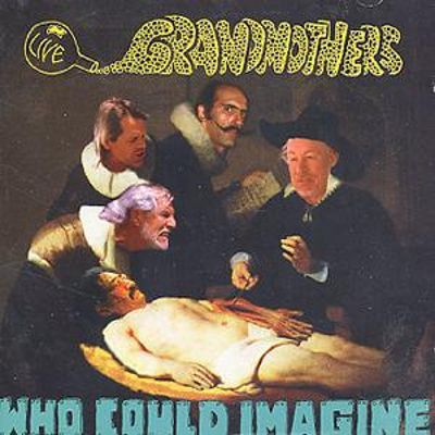 Who Could Imagine?