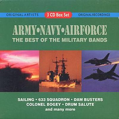 Best of Military Bands
