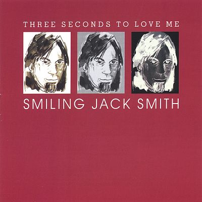 Three Seconds to Love Me