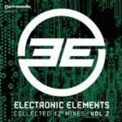 Electronic Elements Collected 12