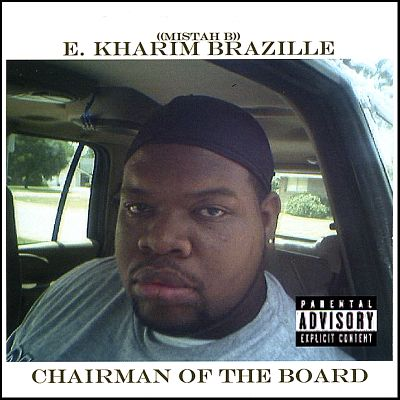 Chairman of the Board