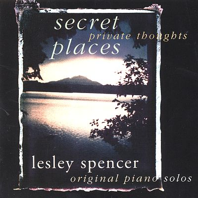 Secret Places: Private Thoughts