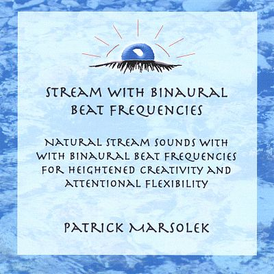 Stream and Binaural Beat Frequencies