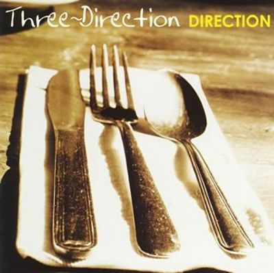 Three-Direction