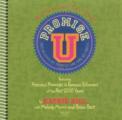 Promis University: A Musical for Kids