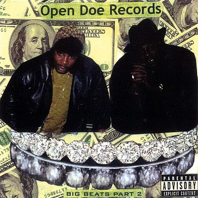 Open Doe Records Big Beats (Part 2)