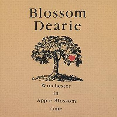 Winchester in Apple Blossom Time