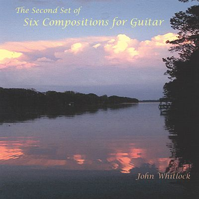 The Second Set of Six Compositions for Guitar