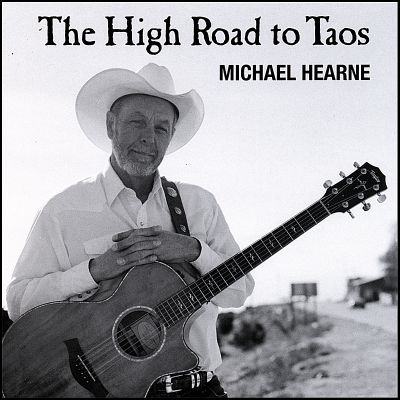The High Road to Taos