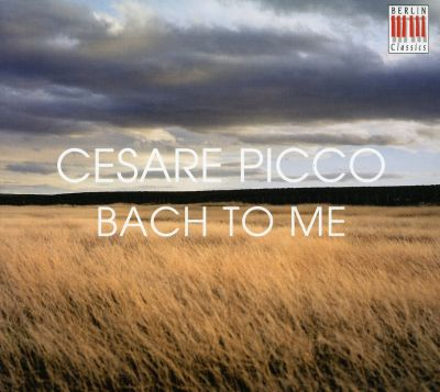 Bach to Me