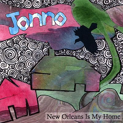 New Orleans Is My Home
