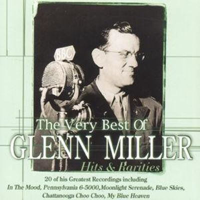 Very Best of Glenn Miller [Hallmark]