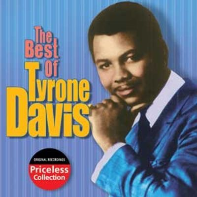 The Best of Tyrone Davis [Collectables]