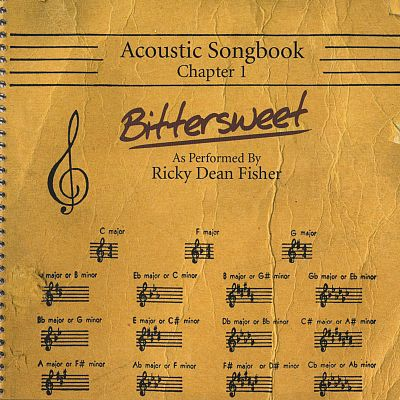 Acoustic Songbook, Chapter 1: Bittersweet
