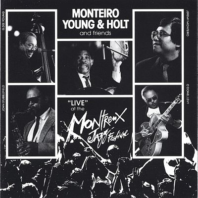 Live at the Montreux Jazz Festival