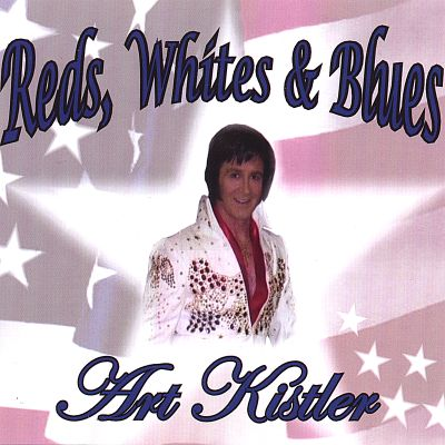 Red, Whites and Blues