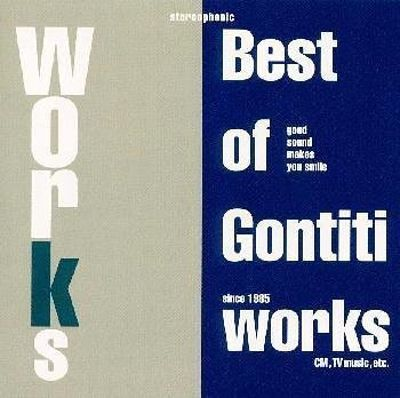 Works: Best of Gontiti