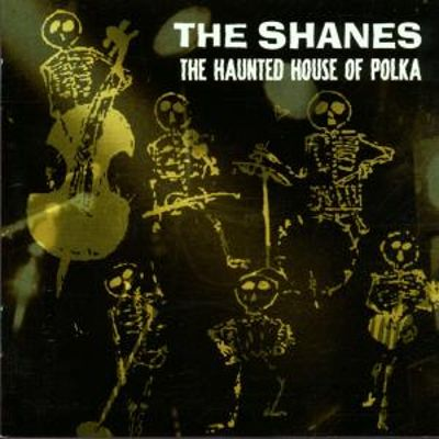 The Haunted House of Polka