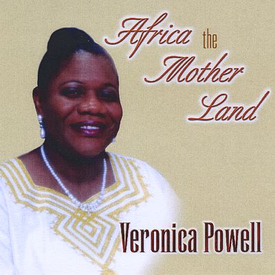 Africa the Mother Land