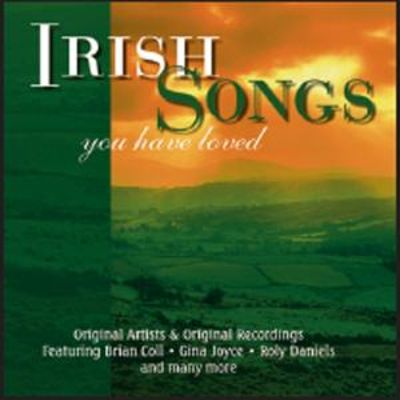 Irish Songs You Have Loved