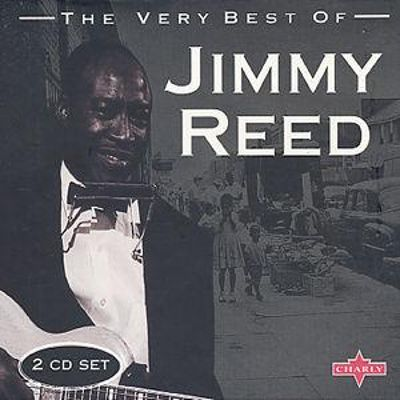 The Very Best of Jimmy Reed [Charly] - Jimmy Reed | Songs