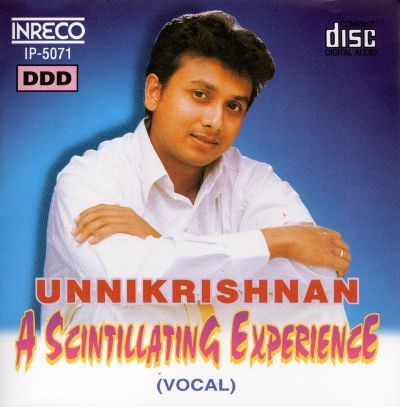 A Scintillating Experience