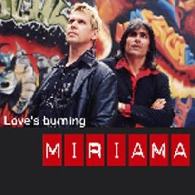 Love's Burning