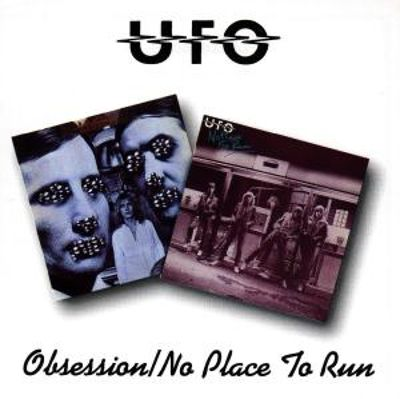 Obsession/No Place to Run