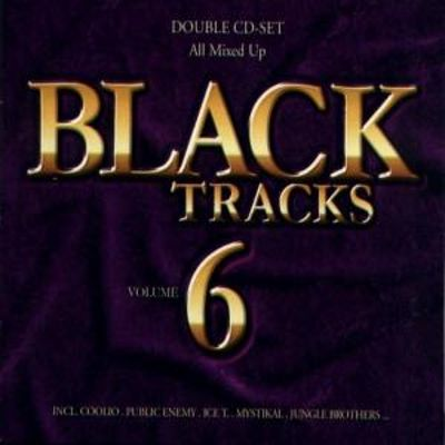 Black Tracks, Vol. 6