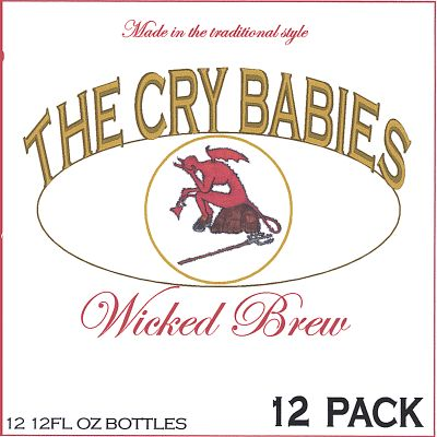 Wicked Brew: 12 Pack