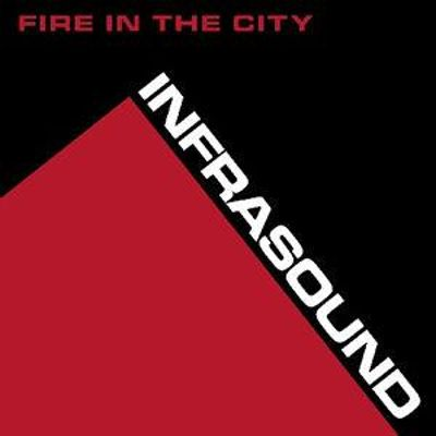 Fire in the City