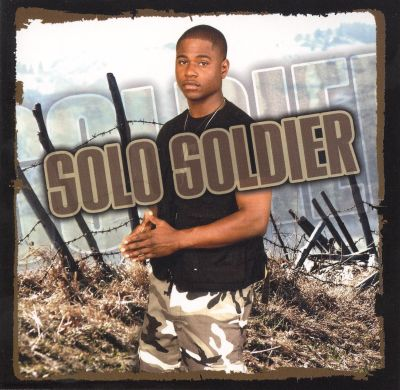 Solo Soldier
