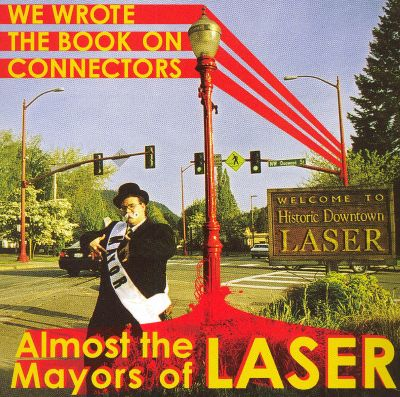 Almost the Mayors of Laser