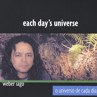 Each Day's Universe