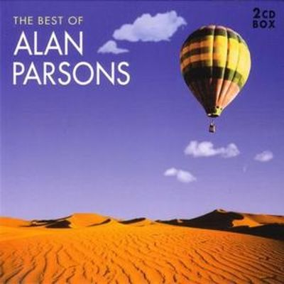 The Best of Alan Parsons