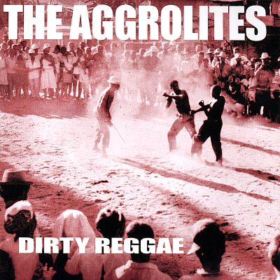 the aggrolites discography